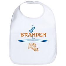 Branden (fish) Bib