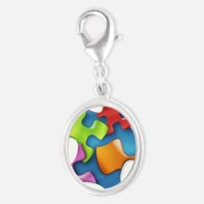 puzzle-v2-5colors Charms