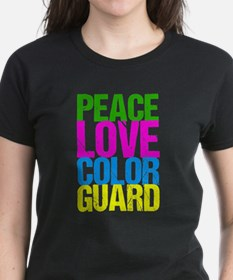 Color Guard Cute Tee