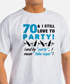 Unique 18 year old party T-Shirt
