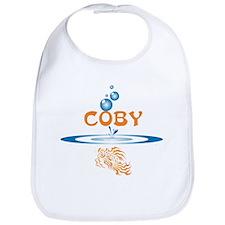 Coby (fish) Bib