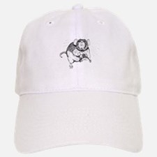 Dumbo Baseball Baseball Cap