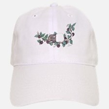 Berries Baseball Baseball Cap