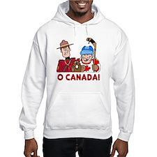 O Canada Hoodie