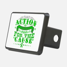 Adrenal Cancer Action Hitch Cover