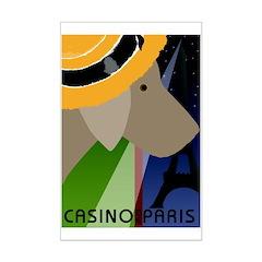 Bauhaus II Poster Print