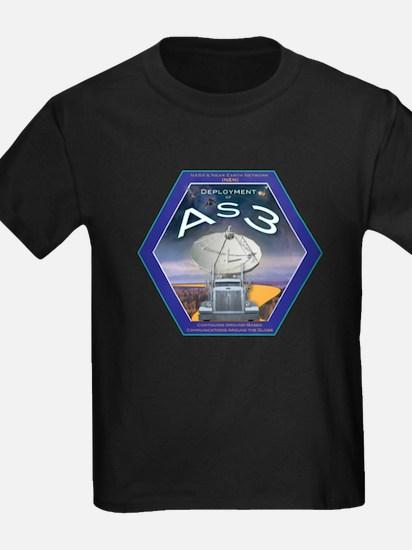 AS3 Logo T