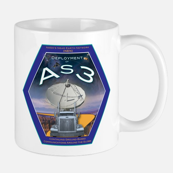 AS3 Logo Mug
