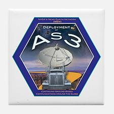 AS3 Logo Tile Coaster