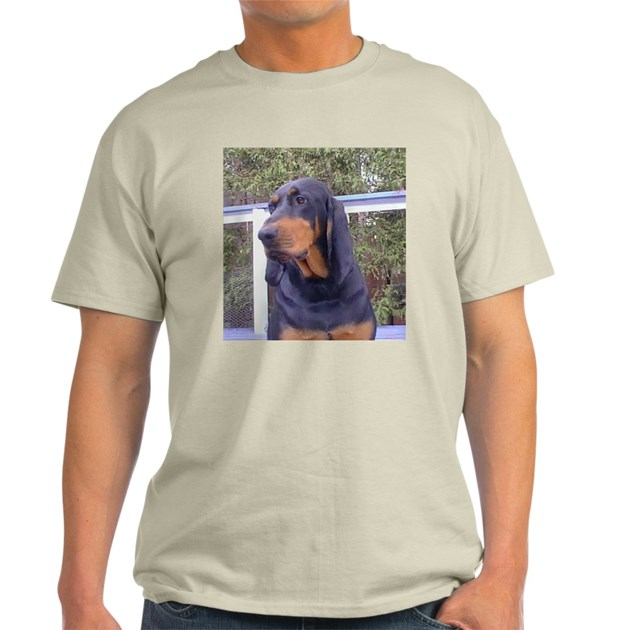 Make a bold statement with our Black And Tan Coonhound T-Shirts, or choose from our wide variety of expressive graphic tees for any season, interest or occasion. Whether you want a sarcastic t-shirt or a geeky t-shirt to embrace your inner nerd, CafePress has the tee you're looking for. If you'd.