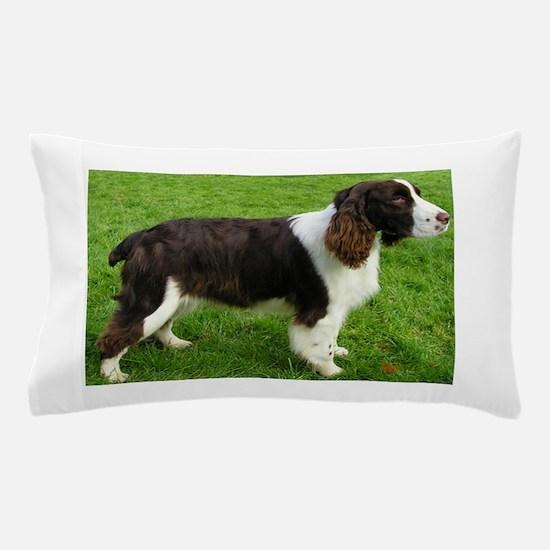 english springer spaniel liver full Pillow Case