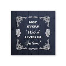NOT EVERY WITCH... Sticker