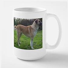 Anatolian Shepherd Dog full Mugs