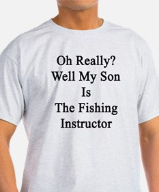 Fisher sons T-Shirt