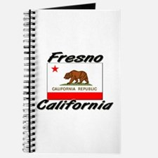 Fresno California Journal