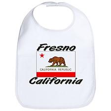 Fresno California Bib