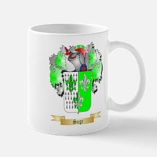 Sage Mug