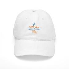 Ismael (fish) Baseball Cap