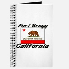 Fort Bragg California Journal