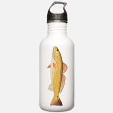 Redfish Red Drum Water Bottle