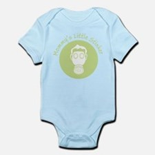 Mommy's Little Stinker Body Suit