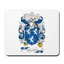 Warrilow Mousepad