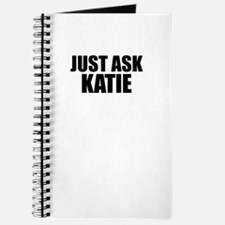 Just ask KATIE Journal