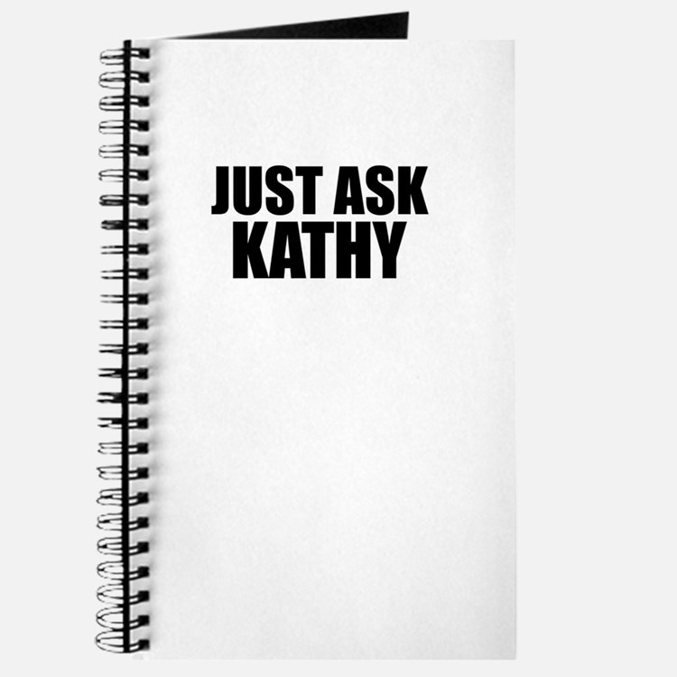 Just ask KATHY Journal