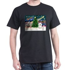 Xmas Magic/Bolognese T-Shirt