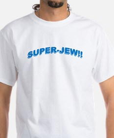 SuperJew_Text2 copy.jpg T-Shirt