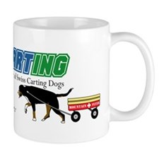 NASCARTING! Coffee Mug