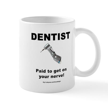 Dentist Mug