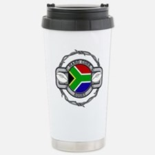 Hard Core South Africa Travel Mug