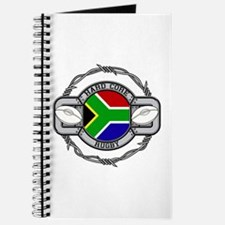 Hard Core South Africa Rugby Journal