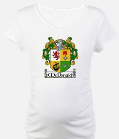 McDonald Coat of Arms Shirt
