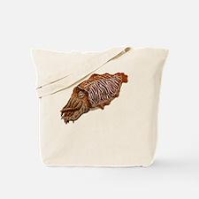 Unique Scuba cayman island Tote Bag