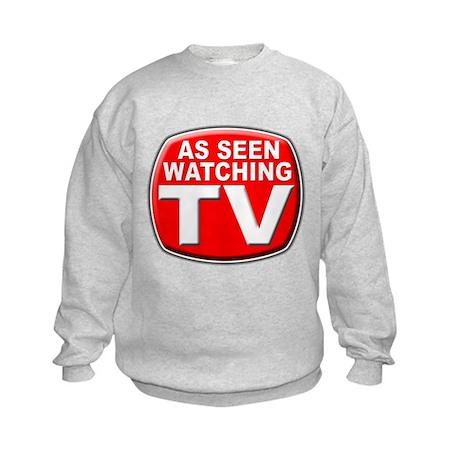 As Seen Kids Sweatshirt