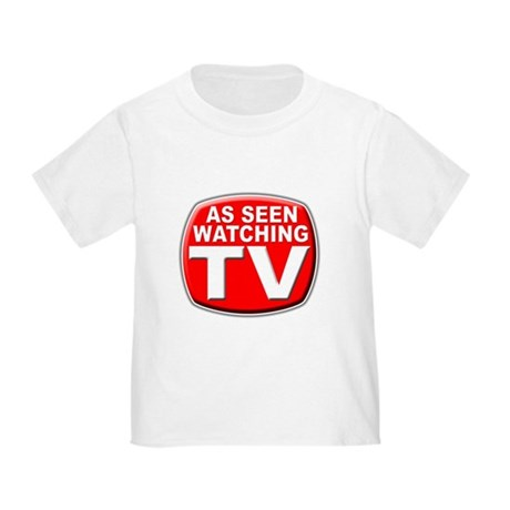 As Seen Toddler T-Shirt