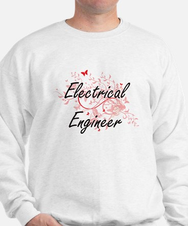 Electrical Engineer Artistic Job Design Jumper