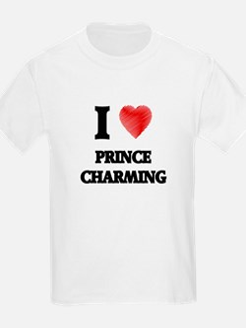I love Prince Charming T-Shirt