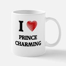 I love Prince Charming Mugs