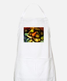 Still Life with Pears Apron