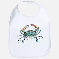 Maryland Blue Crab Bib