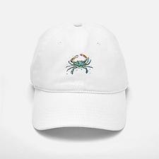 Maryland Blue Crab Baseball Baseball Cap