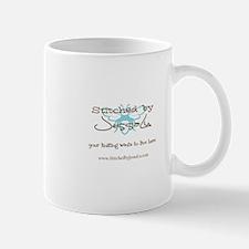 Unique Stitching Mug
