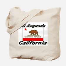 El Segundo California Tote Bag