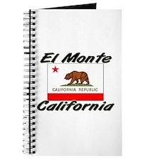El Monte California Journal