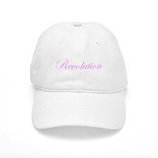 Revolution Baseball Cap
