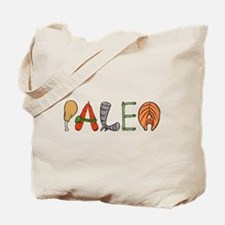 Paleo food Tote Bag