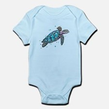 Sea Turtle Body Suit